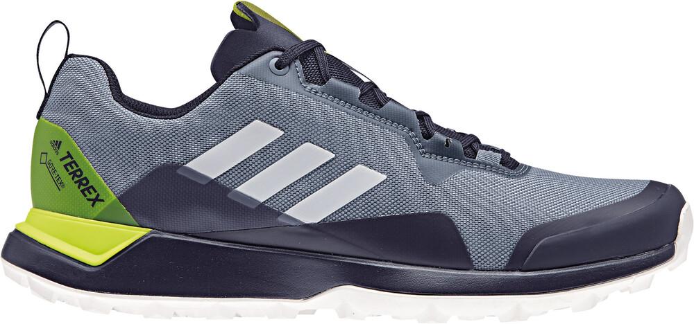 Adidas - Terrex CMTK GTX Hommes Trail Running Shoe (noir) - EU 42 2/3 - UK 8,5